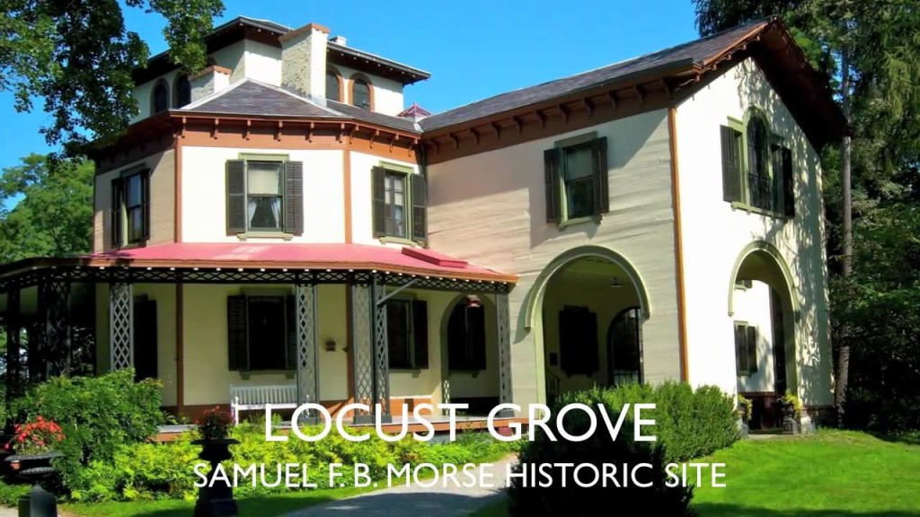 locust-grove-morse-historic